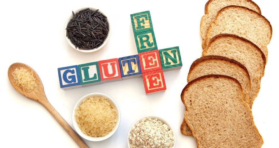 Glutensiz Yaşam