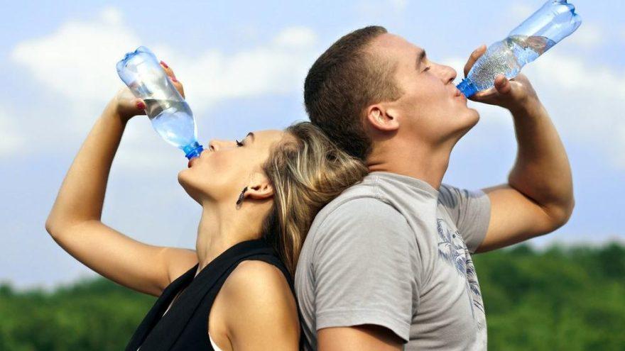 Neden Bol Su İçmeliyiz?